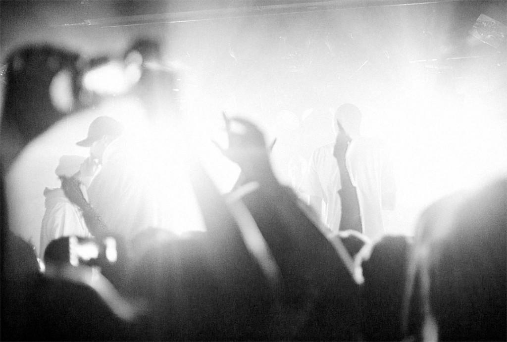 DRM Klikk concert